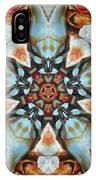 Beautiful Crab 1 IPhone Case
