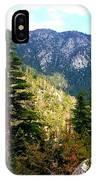 Beautiful Idyllwild IPhone Case