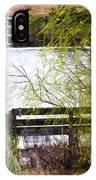 Beautiful Landscape IPhone Case