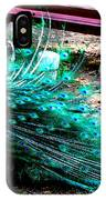 Beautiful Plummage IPhone Case