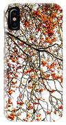 Beautiful Rowan 1 IPhone Case