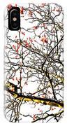 Beautiful Rowan 6 IPhone Case