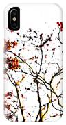 Beautiful Rowan 8 IPhone Case