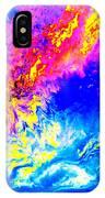 Beautiful Weather  IPhone Case