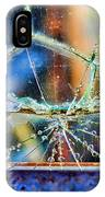 Beautifully Broken IPhone Case