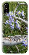 Beauty In The Wild IPhone Case