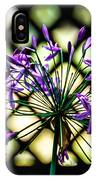 Beauty Lines IPhone Case