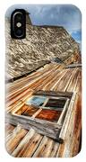 Beauty Of Barns 6 IPhone Case