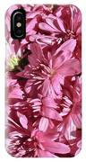 Beauty Of Pink IPhone Case