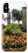 Beauty Of Ravello Italy IPhone Case