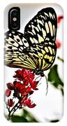 Beauty Wing IPhone Case
