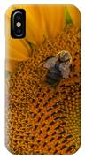 Bee Business IPhone Case
