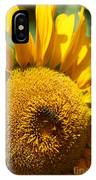 Bee Lunch IPhone Case