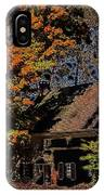 Beehive House 2 IPhone Case