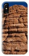 Beehive Valley Of Fire State Park Nevada IPhone Case
