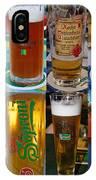 Beers Of Europe IPhone Case