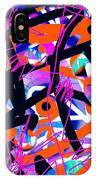 Begin Anew  IPhone Case