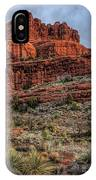 Bell Rock 2 IPhone Case