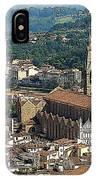 Bella Firenze IPhone Case