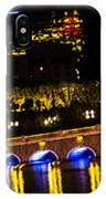Bellagio Lagoon Walkway IPhone Case