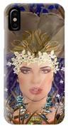 Belleza Terrosa  IPhone Case