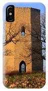 Beloit Historic Water Tower IPhone Case