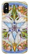 Beloved Mandala IPhone Case