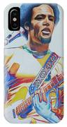 Ben Harper IPhone Case