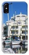 Benalmadena Costa, Spain IPhone Case