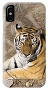 Bengal Tiger IPhone Case