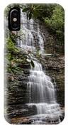 Benton Falls IPhone Case