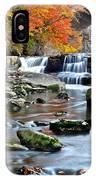 Berea Falls Ohio IPhone Case