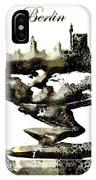Berlin Germany Skyline IPhone Case