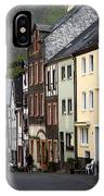 Bernkastel Germany IPhone Case