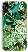 Berries On A Bush IPhone Case