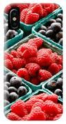 Berry Berry Nice IPhone Case