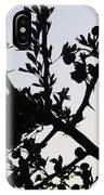 Berry Bush IPhone Case