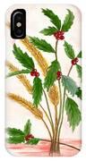 Berry IPhone Case