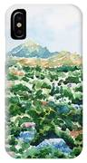 Beshtau IPhone Case