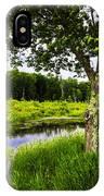 Bethel Landscape 3 IPhone Case