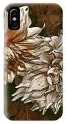 Betty's Beauty 1 IPhone Case