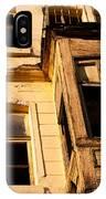 Beyoglu Old House 02 IPhone Case