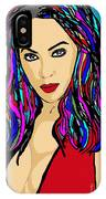 Beyonce Crazy In Love IPhone Case