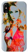 Beyonce Irreplaceable IPhone Case