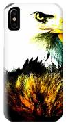Beyond Eagle View IPhone Case