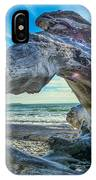 Beyond The Beach IPhone Case
