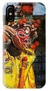 Bian Jiang Dancer Lux Hp IPhone Case
