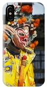 Bian Jiang Dancer Neo Hp IPhone Case