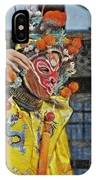 Bian Jiang Dancer Sync Hp IPhone Case