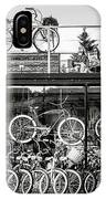 Bicycle Heaven IPhone Case